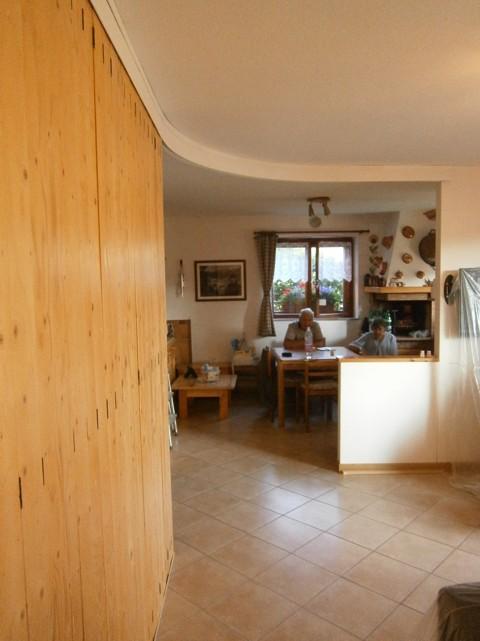 Porte e pareti scorrevoli ante specchio plexiglas erp armadio a cabina armadio - Pareti a specchio ...