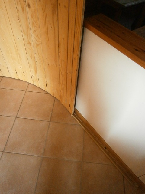 Porte e pareti scorrevoli ante specchio plexiglas erp - Porte scorrevoli ad angolo ...