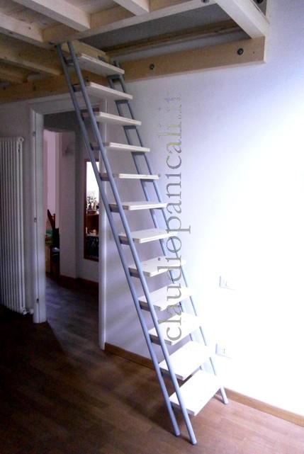 Immagine su I would like my house... di Marco Baronchelli