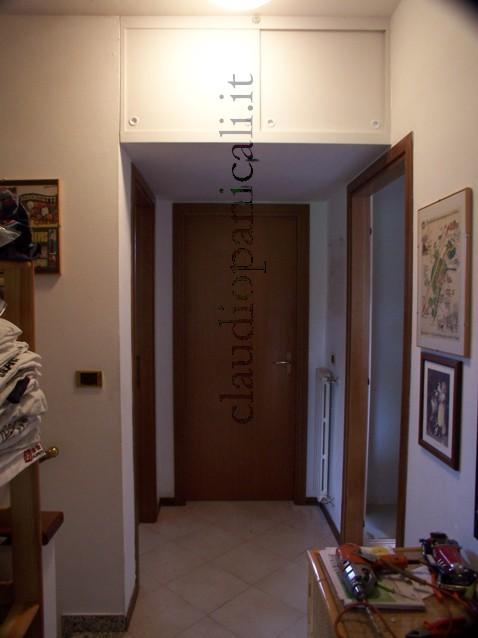 Sgabuzzino ripostiglio corridoio armadio a mobile camerino for Costo materiale per costruire un calcolatore di casa